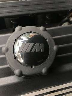 Bmw M3 oil cap