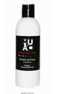 Makeup artists choice mandelic acid toner
