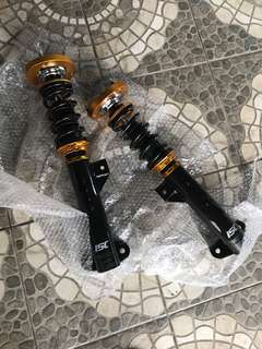 ISC Coilover for BMW E36