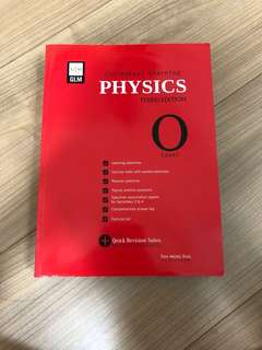 Physics Guide Book by GLM
