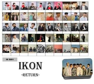 IKON Polaroid