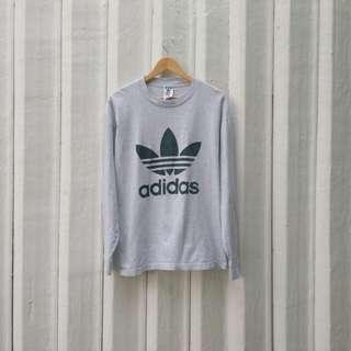 Adidas Bunga / Trefoil
