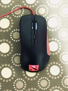 Steelseries Rival - Dota 2 Edition