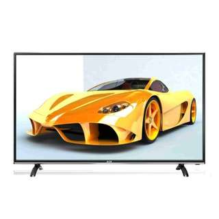 32 inches ACE Slim HD Smart TV Black LED-808 ZE19