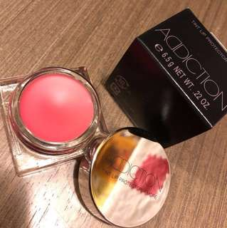 Addiction lip protector gloss stick cream blush japan 日本藥妝胭脂唇膏蜜潤唇
