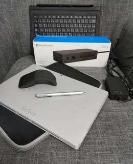 🚚 大全配 surface 3 微軟 256G 筆電 平板 Microsoft 電腦