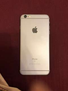 iPhone6s plus