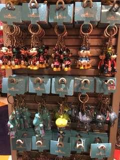 限時香港迪士尼吊飾