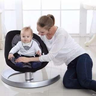 Swing Baby Cradle Newborn Baby Rocking Chair Comfort Chair