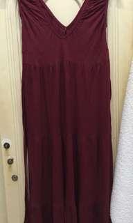 Baju hamil dress