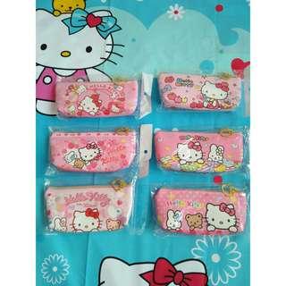 Pencil Box Hello Kitty