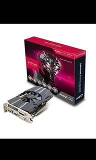 SAPPhiRE R7 260X 2GB GDDR5 OC