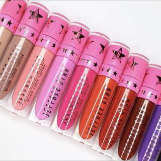 SALE!! Jeffree Star Velour Liquid Lipstick