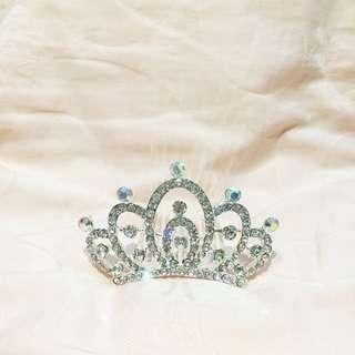 Mahkota Tiara
