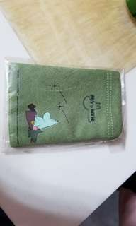 娒明 Moonmin 手機袋