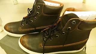 全新正品 Timberland 皮靴 boots