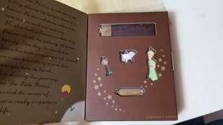 星座小王子手機繩套裝 匙扣 Le Petit Prince