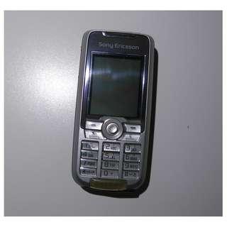 Sony Ericsson K700 不知好壞 (Junk item)