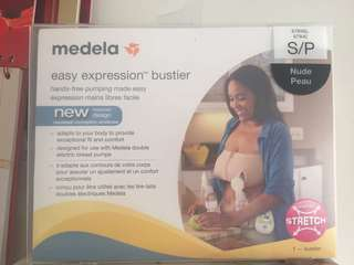 Medela Easy Expression Bustier New Version