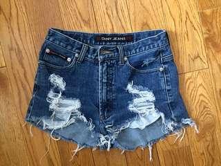 Vintage DKNY shorts