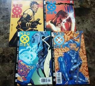X-Men (Vol. 2 1991) Comics