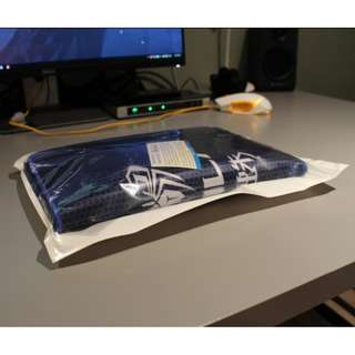 Large Size Gaming Keyboard/Mouse Pad (Unused)
