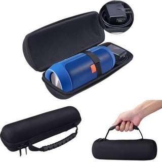 Travel Bag Case Zipper Pouch For JBL Charge 2/Charge 2+Bluetooth Speaker/Charger
