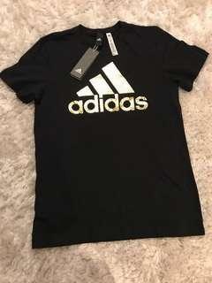 Adidas Bos Foil Tee