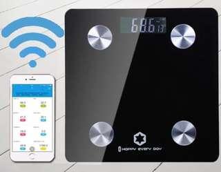 🚚 Smart Weighing Machine