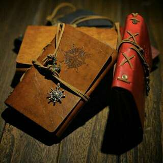 Sailor Vintage Notebook