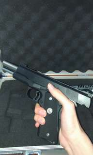 Army r29 1911 大改 not marui we