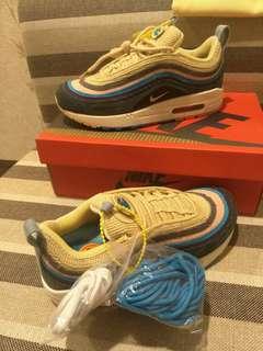 出價就賣!Nike air max 97/1 現貨女鞋us7/24cm