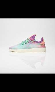 Adidas X Pharrell Williams HU Tennis 'Holi Powder Dye'