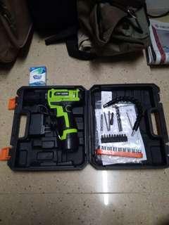 Drill set 電鑽