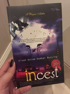 Novel - Incest