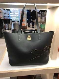 Longchamp shopper (New)