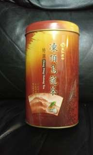 天仁茗茶特選凍頂烏龍茶300g