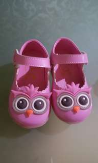 Baby Shoes light