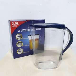 Pitcher 3.0 Liter