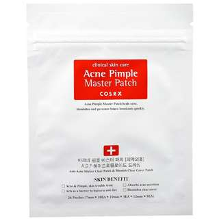 Cosrx Acne Pimple Master Patch