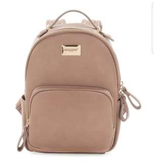 David Jones Mini backpack