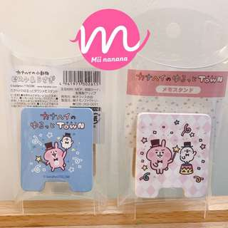 Kanahei 現貨✅ 魔術展會場限定 Memo Stand $55/1