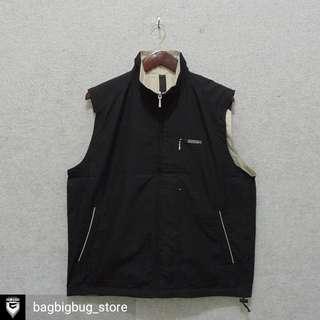 DUNLOP motorsport Vest Size L