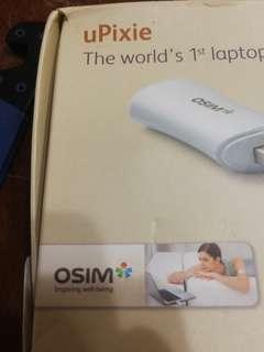 OSIM電子脈衝機