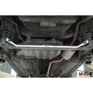 Perodua Myvi Lagi Best 1.5 - Rear Stabilizer Bar (18mm)