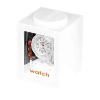 100% ICE WATCH BRAND NEW (WHITE- HIGH DEMAND)