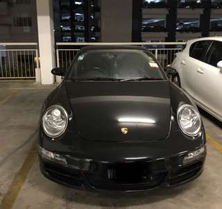 Porsche 911 ( Raya Bergaya 2018 ) We take Early booking NOW