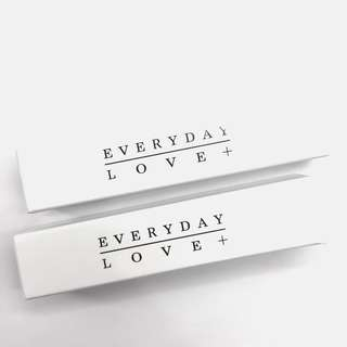 Everyday Love+ Matte Liquid Lipsticks