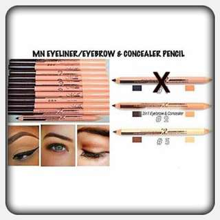 MN Eyebrow & Concealer Pencil