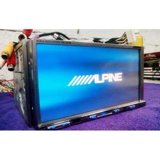 Alpine - VIE-X07S